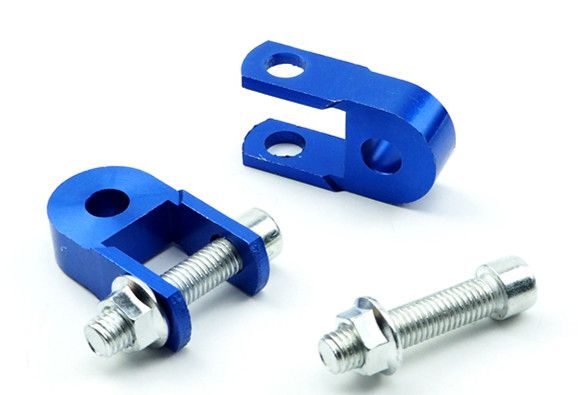 Motorcycle retrofitting accessories to avoid the shock absorber of the shock absorber of the trumpet 1 pair #Affiliate