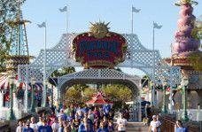 Disneyland Half Marathon or 10k (or both?) - August 2014