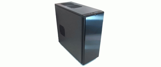 Fractal Design Define XL R2 Black Pearl Full-Tower Chassis Review