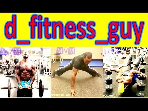 Fitness & Dance Tips - Video : UNREAL Fitness Exercise - SUPERMAN WORKOUT by d_fitness_guy [A Personal trainer] #Videos