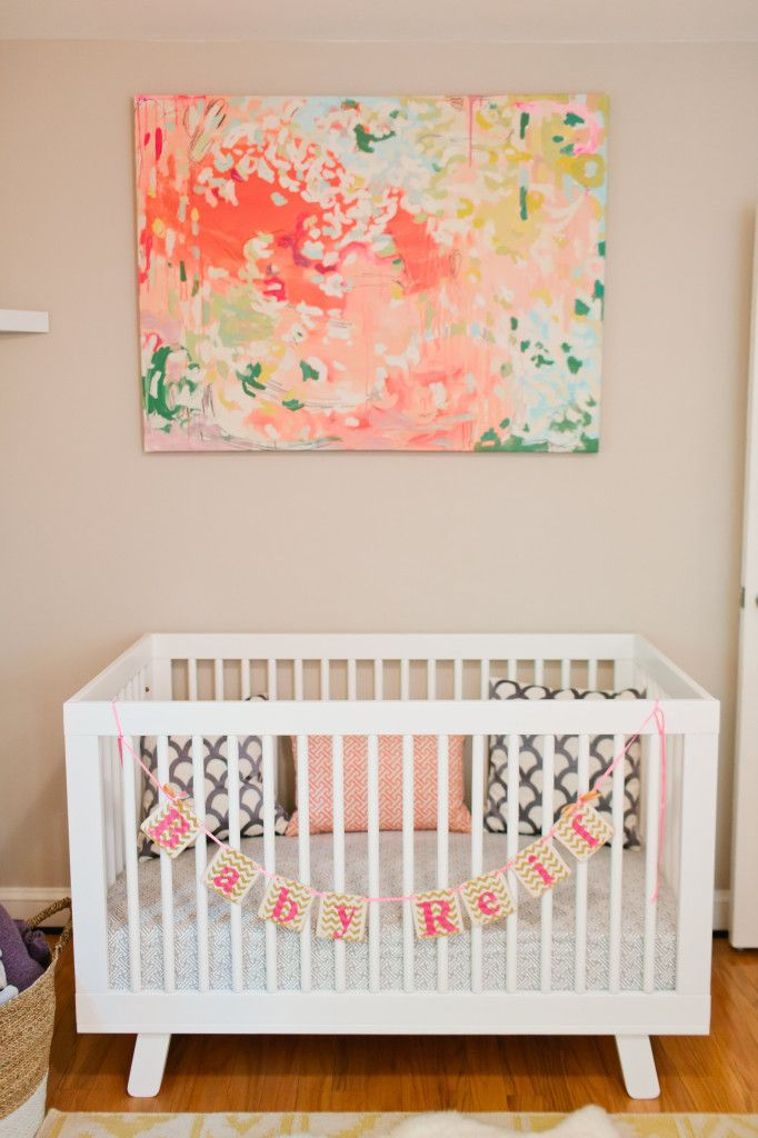 Project Nursery - View More: http://ampersandphoto.pass.us/baby-reif-nursery