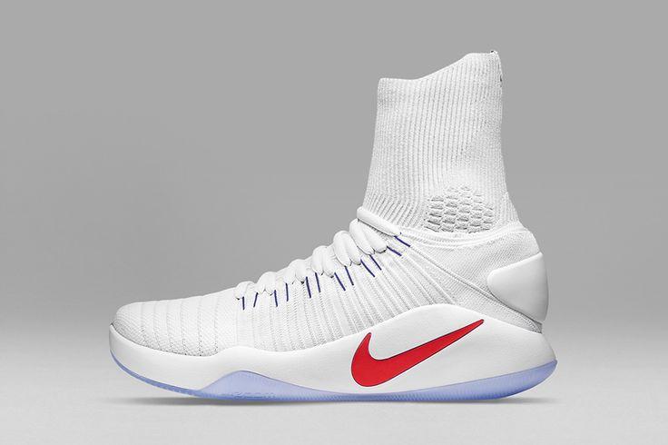 2016 Nike Basketball