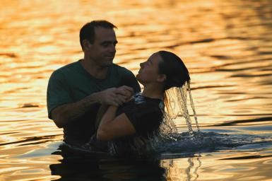 Learn the Meaning and Importance of Baptism in the Christian Life