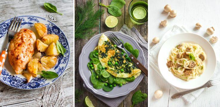 Dieta Lemme: il menù tipo e le ricette più sfiziose da provare
