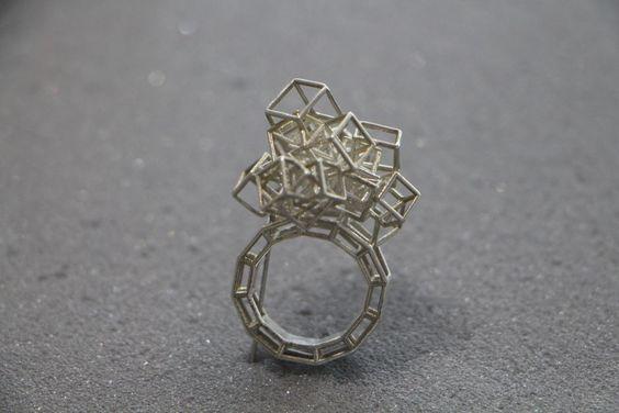 L'Usine du Futur : l'exposition consacrée à l'impression 3D au Lieu du Design - http://www.lifestyl3d.com/design-impression-3d-expo-a-ne-manquer/