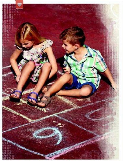 Birkenstock for Kids
