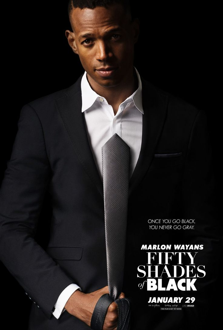 18+ Fifty Shades of Black (2016) Download In 300MB