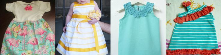 Max California: Free Dress Patterns and Tutorials Masterlist
