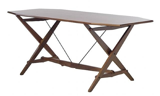 franco albini table