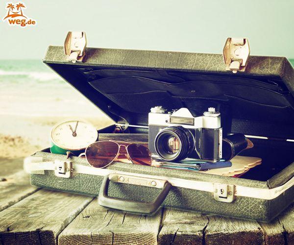 Reisecheckliste Alles dabei f r den Urlaub mit Kindern