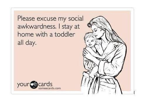 Toddler humor - 2 toddlers for me! Lol!