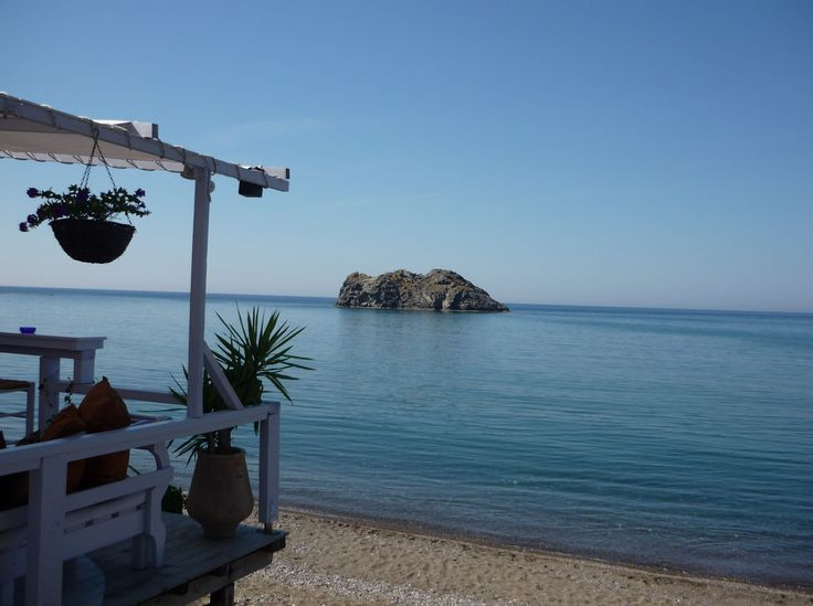 Eresos, Mytilene, Lesvos Island, Greece