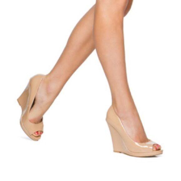 1000  ideas about Peep Toe on Pinterest | Wedge heels Peep toe