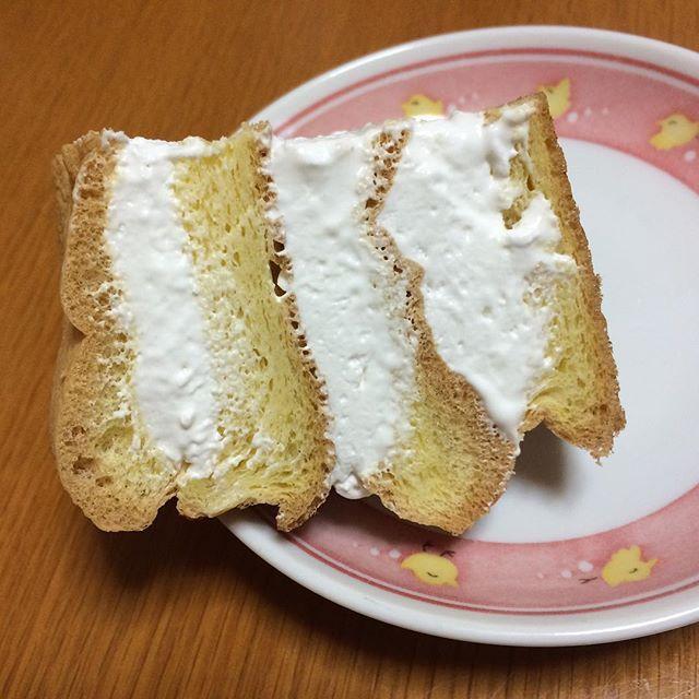 簡単レシピの域を超えた!材料1つインスタで話題の『卵だけケーキ』|MERY [メリー]