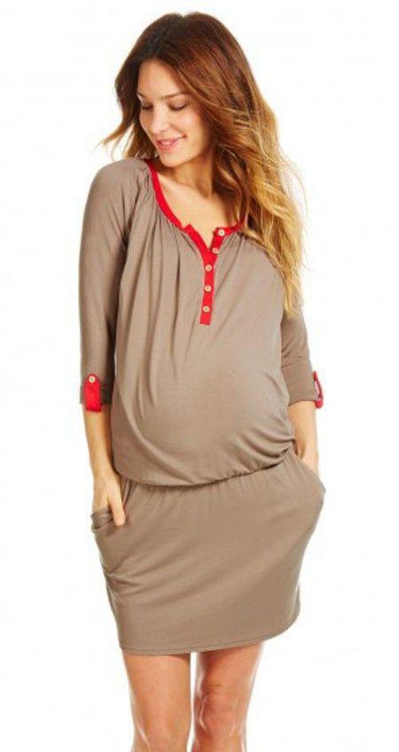 Vetements et accessoires pour femme enceinte.