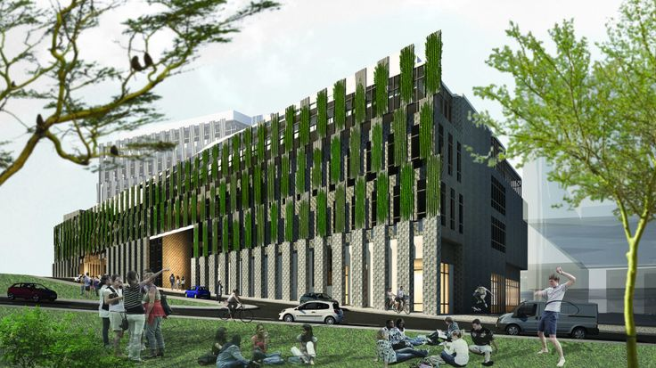 Finalist Proposal for First Public University in South Africa Since Apartheid