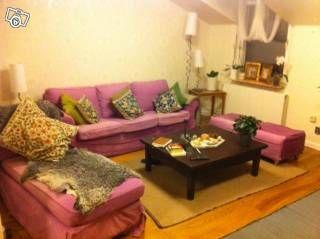 möblering soffor osv vardagsrum