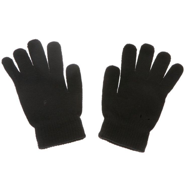 Γάντια πλεκτά νεανικά «Magic Gloves» Κωδικός: 15734  €2,00