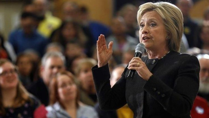 Clinton mentions little about longest held job: corporate lawyer   Fox News