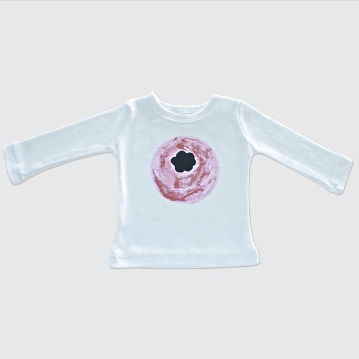 Pink Sweet Long Sleeve Shirt