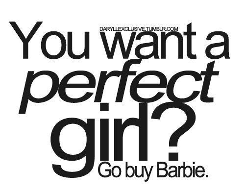barbie.: Life, Inspiration, Quotes, Buy Barbie, True, Truths, Funny Stuff, Perfect Girls, Things