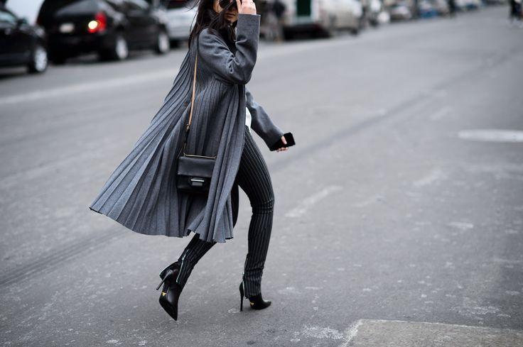 Týždeň módy v New Yorku prilákal do ulíc tých najviac štýlových ľudí, od ktorých sa môžete pokojne nechať inšpirovať