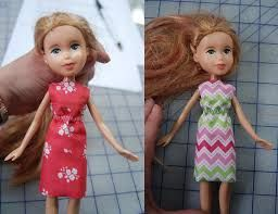 Image result for free knitting patterns bratz dolls