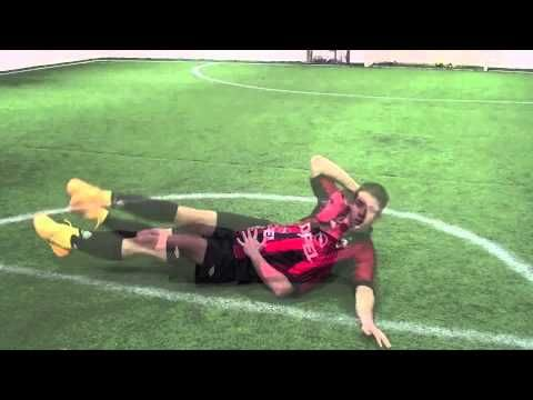 Soccer Strength Training - Soccer Workout For Strength - Soccer Workouts - YouTube