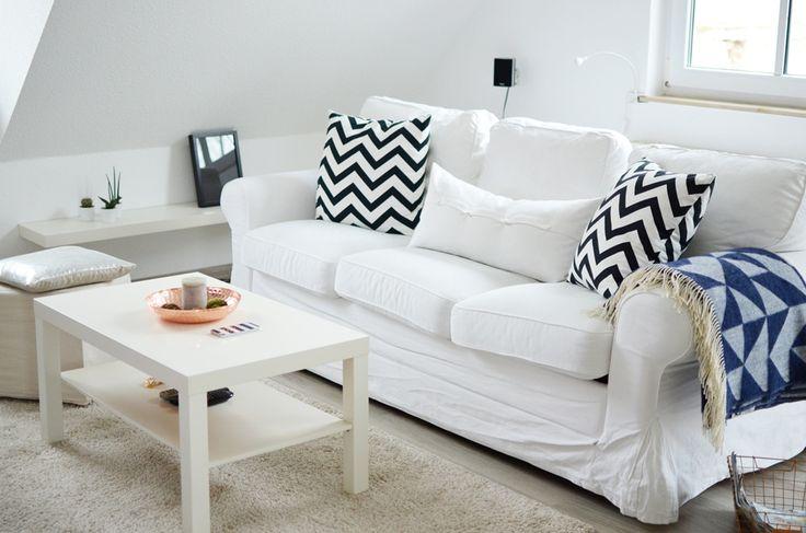 17 best ideas about sofa skandinavisch on pinterest. Black Bedroom Furniture Sets. Home Design Ideas
