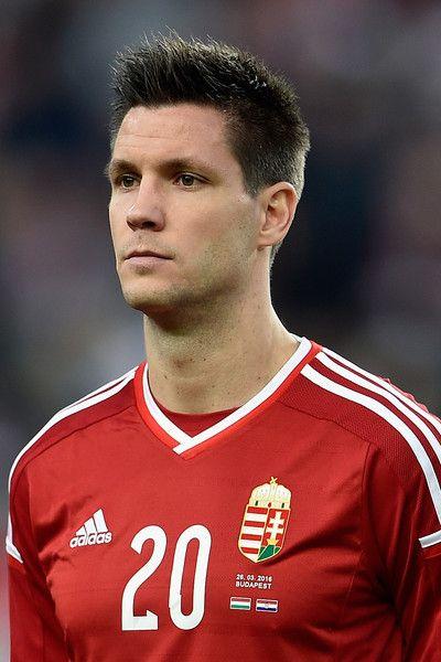 Richard Guzmics (Hungary)