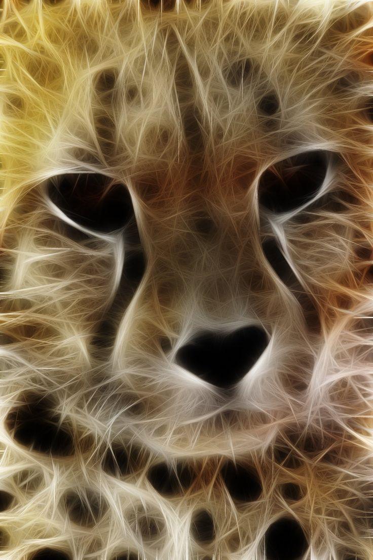 Fractal_gepard_by_SiDiusBexter.jpg