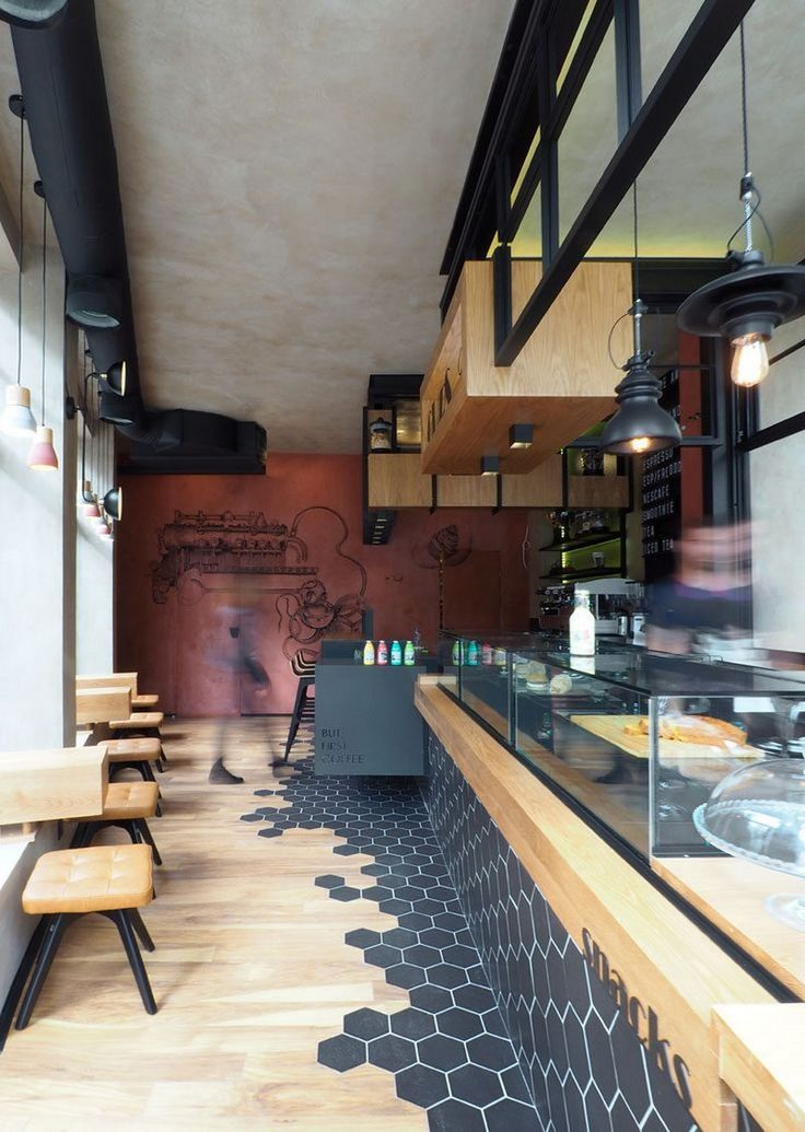 The 25+ best Small coffee shop ideas on Pinterest | Coffee shop ...