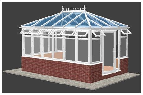 How Much Does A Conservatory Cost