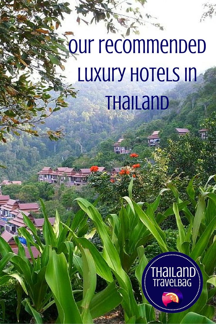 our recommended luxury hotels in thailand PimalaiReico PI