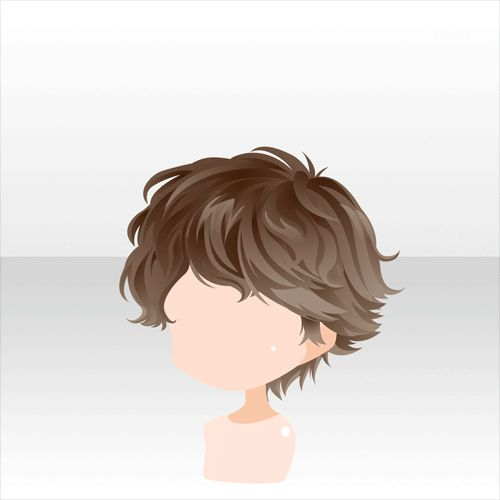 Groovy 39 Short Curly Anime Hair Male Great Concept Schematic Wiring Diagrams Amerangerunnerswayorg