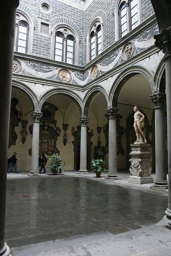 Palazzo Medici Riccardi | Di Firenze