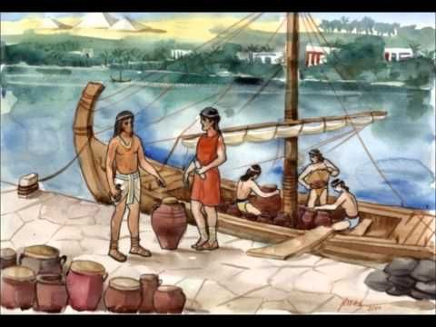 Ιστορία Τρίτης Δημοτικού: Αχαιοί, οι πρώτοι Έλληνες
