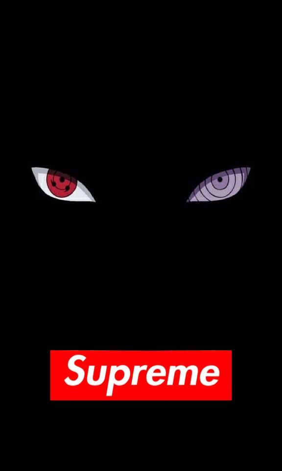 Supreme Naruto Supreme Wallpaper Naruto Supreme Naruto Wallpaper Iphone