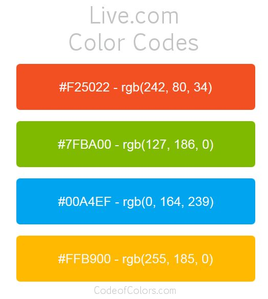 Best 25 Rgb Color Codes Ideas On Pinterest Colour Hex