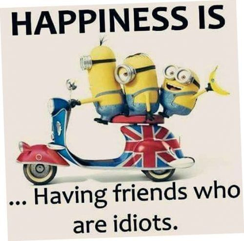 To make your day here are some latest funny minions jokes