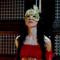 "Nurbanu Sultan - Magnificent Century - ""The Conspiracy"" Season 4, Episode 4 (107)"