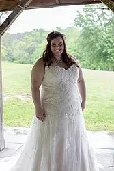 Plus Size Wedding Dress In Pittsburgh Offering Designer Bridal Bridesmaidother