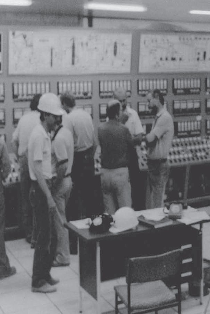 We always took a bet on the latest technologies, even when they took up a whole room.  #thenavigatorcompany #history #technology #paper #company #team