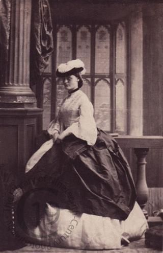 Countess Cadogan  | Lady Beatrix Craven, later Lady Cadogan