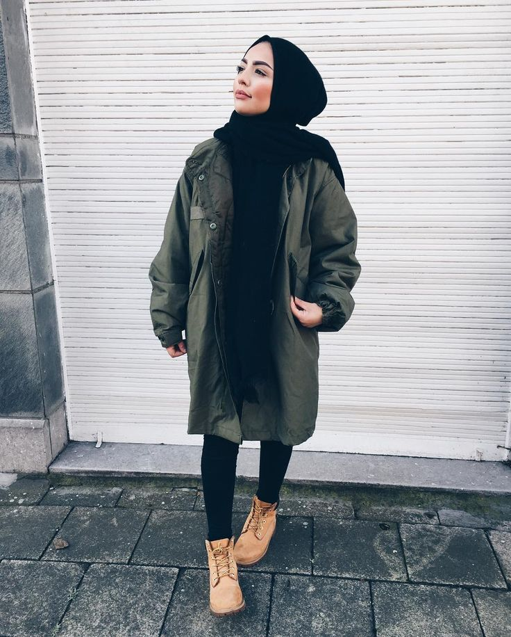 Populaire 25+ cute Hijab fashion ideas on Pinterest | Hijab styles, New  QP72