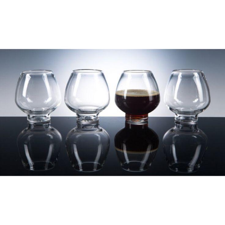 Набор бокалов для пива Imperial Beer Glass