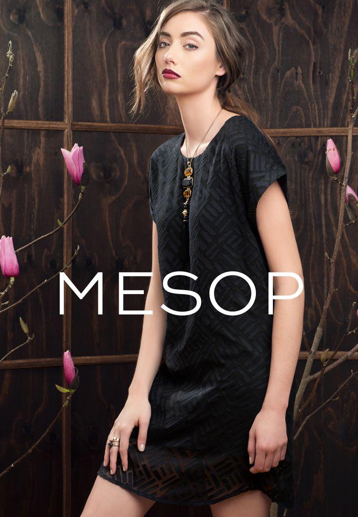 #MESOP #Autumn2015 #instorenow