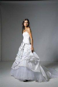 Robe de mariée Cymbeline modèle Bali