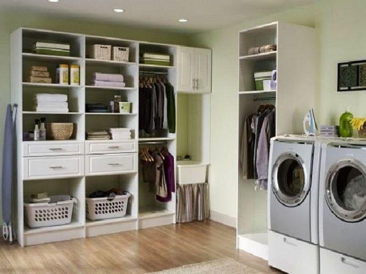 DIY Laundry Room Decor Ideas And Design Easy Cute Fun