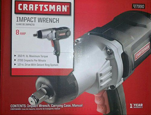 Craftsman 8 Amp Impact Wrench Review https://bestcompoundmitersawreviews.info/craftsman-8-amp-impact-wrench-review/